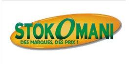 Logo Stockomani