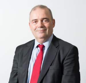 Président Ordres des Experts-comptables Picardie Ardennes