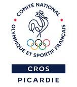 Logo CROS Picardie