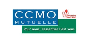 Logo CCMO Mutuelle