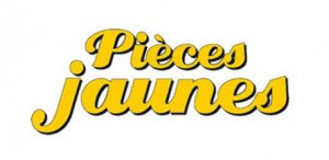 Logo Pièces jaunes