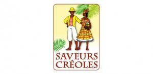 Logo Saveurs créoles