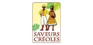 Logo Saveur créole