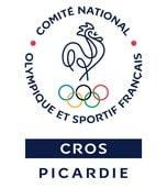 CROS Picardie nouveau logo