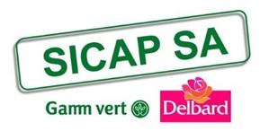Logo sicap