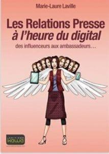 lecture d'été : les relations presse à l'heure du digital