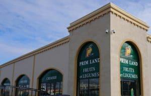 Le plus grand magasin de France des produits ibériques PRIM LAND