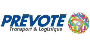 Logo prévoté