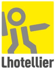 logo lhotelLier