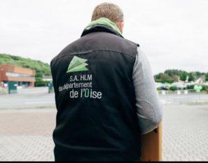 la S.A. HLM de l'Oise se mobilise pour ses locataires et collaborateurs