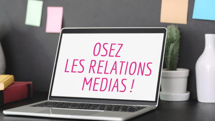 relations médias