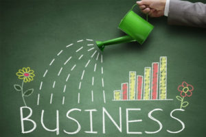 relations presse booster business