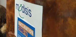 Médisis lance sa campagne de vaccination pour ses entreprises adhérentes.