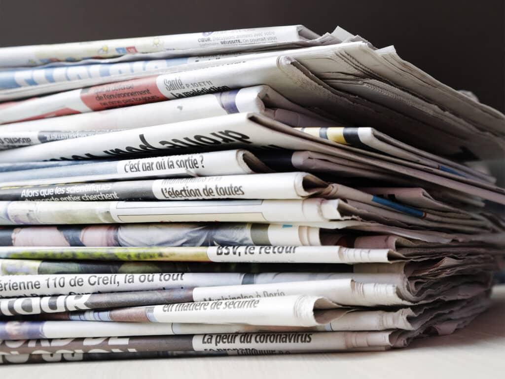Presse régionale et intégration stratégie de RP